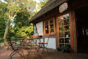 Meyers Hausstelle - Die Geschichte unseres Hauses und des Waldcafés & Restaurant mit Biergarten in der Rostocker Heide